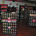 Supplement Store Marketing