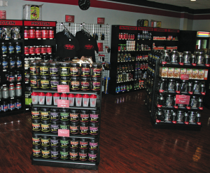 Increase your Nutrition store's sales